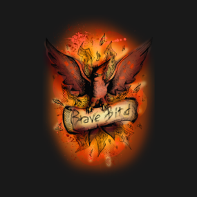Pokemon - Talonflame - Brave Bird