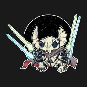 General Stitchious