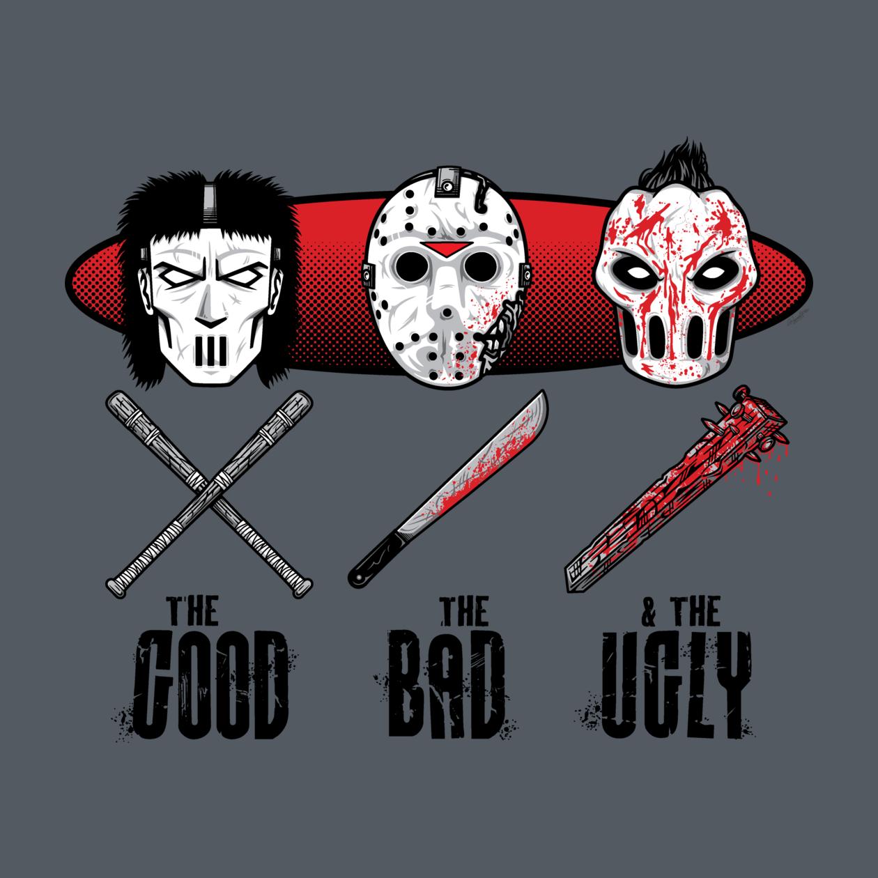 T-Shirts, Hockey Mask Evolution   TeePublic