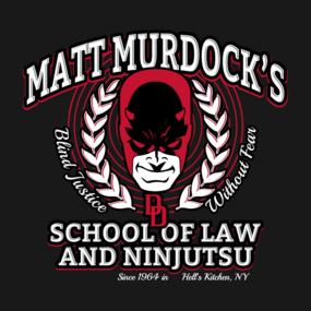 Murdock's School of Law & Ninjutsu