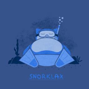 Snorklax