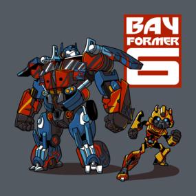 Bay Former Six