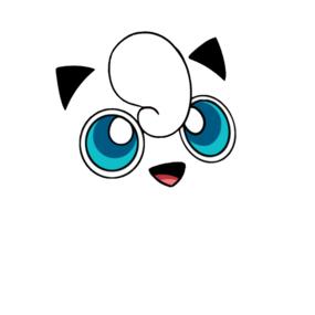 Pokemon Jigglypuff