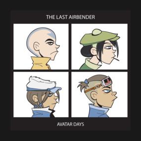 Avatar Days