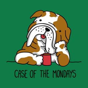 Case of the Mondays