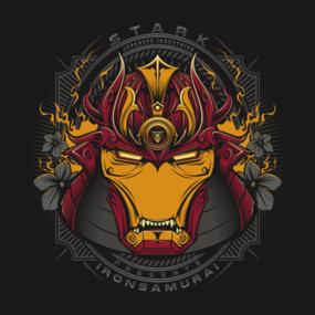 IronSamurai