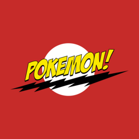 Pokemon!