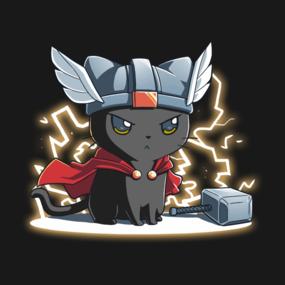 Cat of Thunder