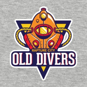 Old Divers