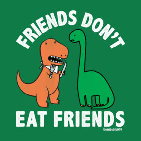 Eat Friends