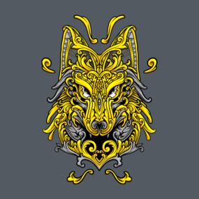 Wolf Ornanimal