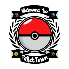 Pokemon Welcome to Pallet Town