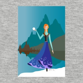 Princess of Arendelle