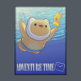 Adventure time nevermind