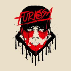 Furiosa Head