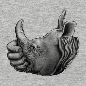 Horn Up!