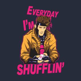 Master Shuffler Redux