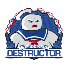 Your Chosen Destructor