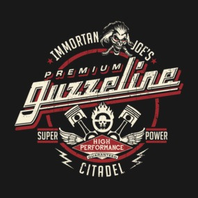 Immortan Joe's Guzzeline