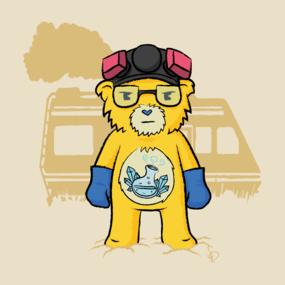 Heisenbear