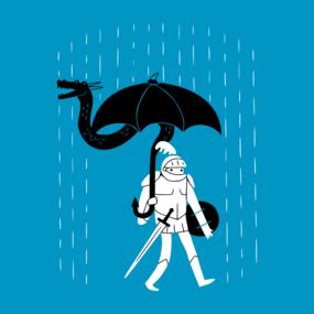 Dragonbrella