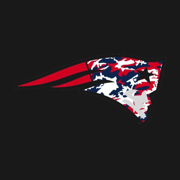 New England Patriots Camo Hoodie New England Patriots Camo