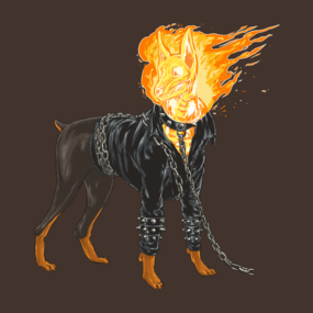 Ghost Pinscher