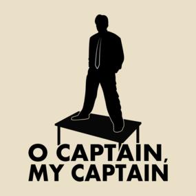 content a manuscript copy of o captain my captain with a brief ...