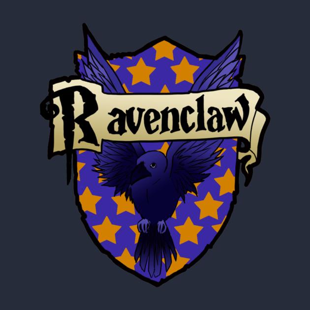 Ravenclaw House CrestRavenclaw House Crest