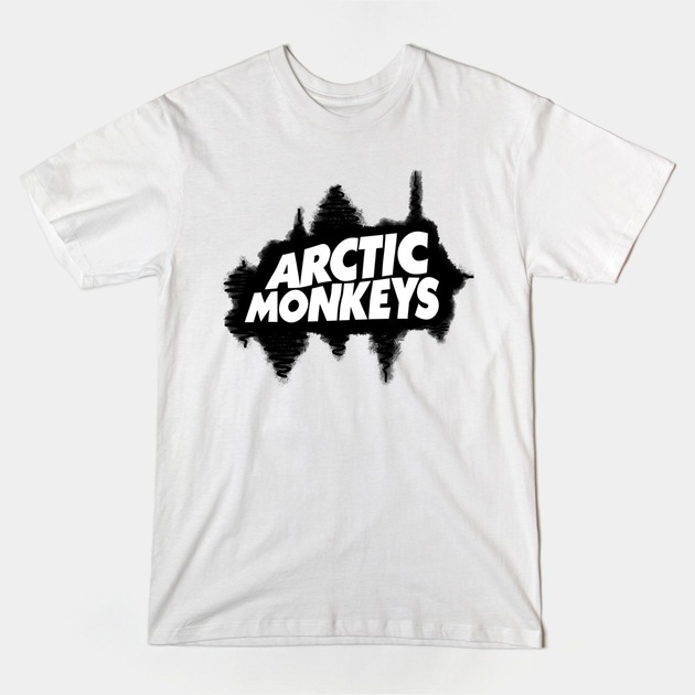 T-Shirts, Arctic Monkeys   AM Soundwa...   TeePublic