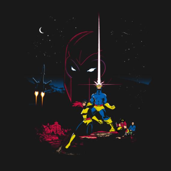 Mutant Wars