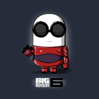Big Minion 6