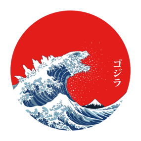 Hokusai Kaiju