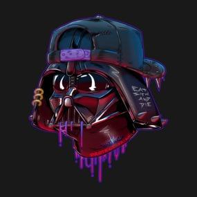 Thrash Vader