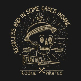 Rookie Pirates
