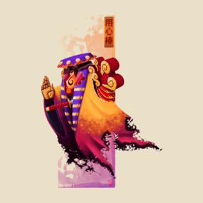 Yojimbo - Final Fantasy X