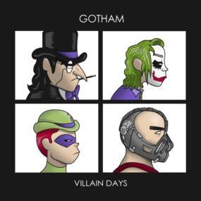 Villain Days