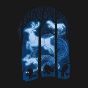 Race of the Patronuses