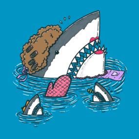 The Mom Shark