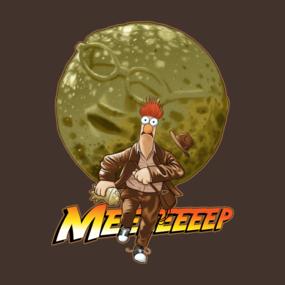 Beaker Of The Lost Meep