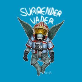 Surrender Vader?