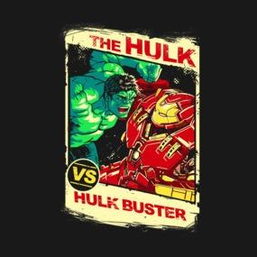 Ultimate Avenger Battle