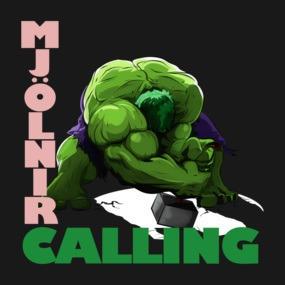 Mjölnir Calling