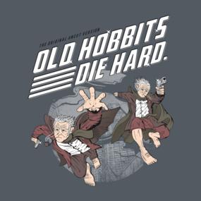 Old Hobbits Die Hard !