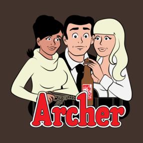 Archer Comics