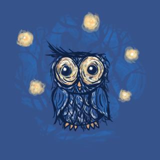 Vinny Van Owl