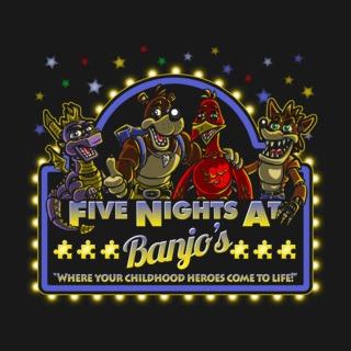 Five Nights at Banjo's