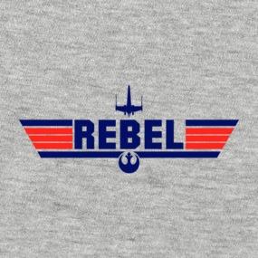 Top Rebel