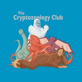 The Cryptozoology Club