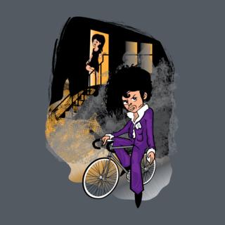 The Purple Kid